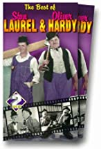 Primary image for The Best of Laurel and Hardy