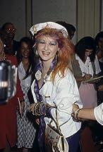 Cyndi Lauper's primary photo