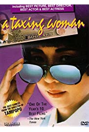 Watch Movie A Taxing Woman (1987)