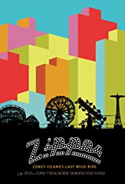 ZIPPER: Coney Island's Last Wild Ride Poster
