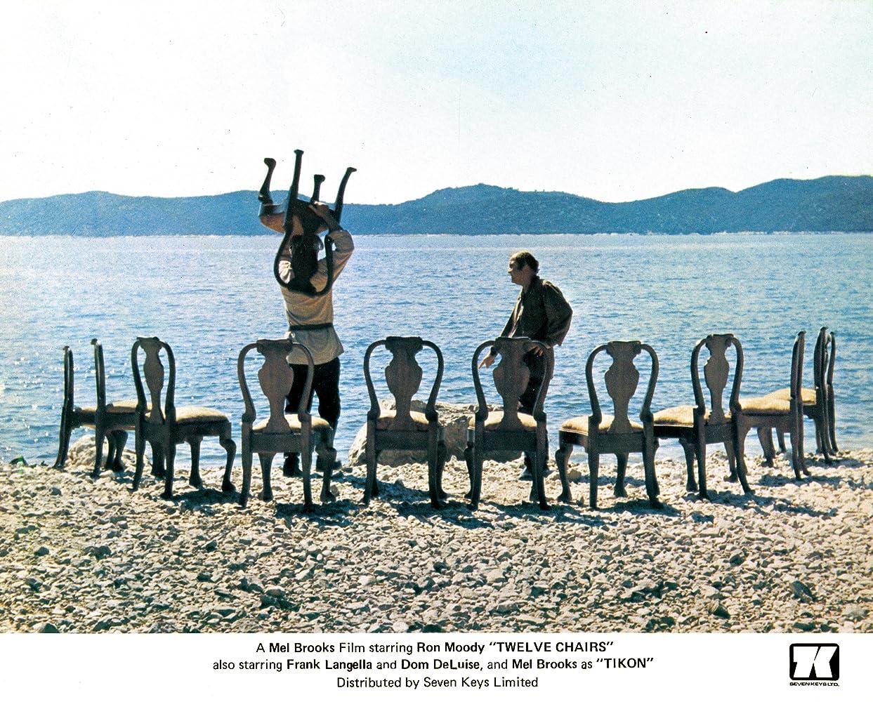 Delightful /title/tt0066495/mediaviewer/rm1955450368/tr. The Twelve Chairs ...