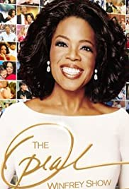 Oprah's All-Time Favorite Recipes Poster