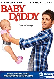 Baby Daddy Poster - TV Show Forum, Cast, Reviews