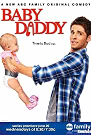 Baby Daddy tv poster