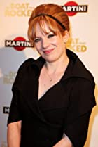 Image of Katherine Parkinson