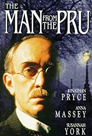 The Man from the Pru Poster
