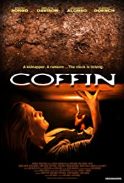 Coffin (2011) Poster - Movie Forum, Cast, Reviews