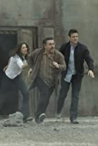 Image of Warehouse 13: Time Will Tell