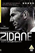 Image of Zidane: A 21st Century Portrait