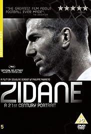 Zidane, un portrait du 21e siècle Poster