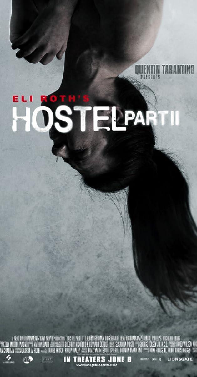 hostel part ii 2007 imdb