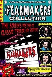 The Fearmakers Collection Poster