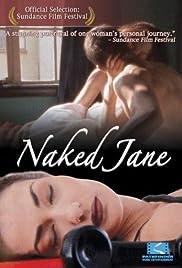 Naked Jane Poster