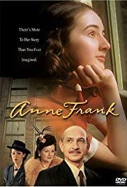 Anne Frank: The Whole Story Poster - TV Show Forum, Cast, Reviews