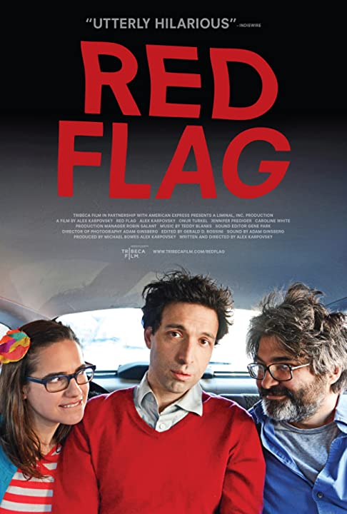 Red Flag (2012)