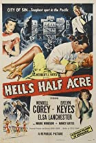 Image of Hell's Half Acre