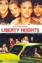Liberty Heights (1999) Poster