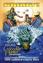 Primary image for The Crocodile Hunter: Collision Course