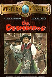 The Desperados (1969) Poster - Movie Forum, Cast, Reviews