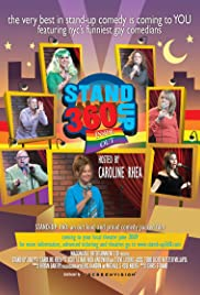 Stand-Up 360: Inside Out Poster