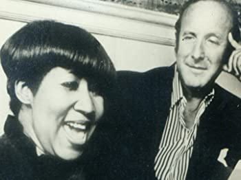 Clive Davis and Aretha Franklin in Clive Davis: The Soundtrack of Our Lives (2017)