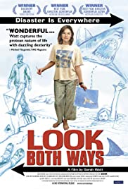 Look Both Ways (2005) Poster - Movie Forum, Cast, Reviews