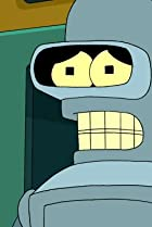 Image of Futurama: Lethal Inspection