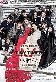 Tiny Times 1.0 (2013) - Drama, Romance.