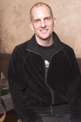 Mark Milgard at Dandelion (2004)