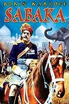 Image of Sabaka