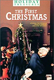 The First Christmas: The Story of the First Christmas Snow (TV ...