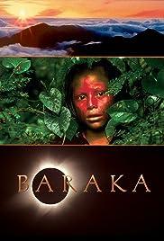 Baraka(1992) Poster - Movie Forum, Cast, Reviews