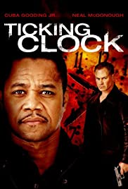 Ticking Clock (2011) Poster - Movie Forum, Cast, Reviews