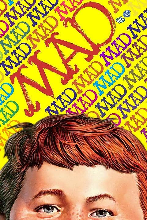 Mad (2010)