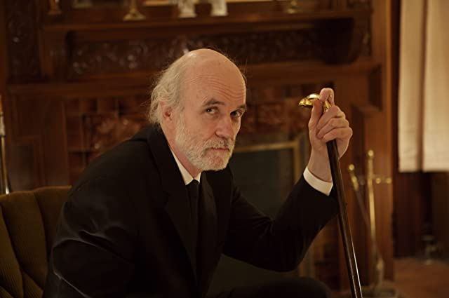 Tom Noonan in The House of the Devil (2009)
