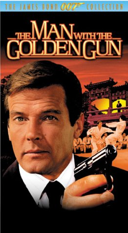Image result for the man with the golden gun
