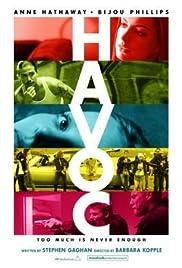 Havoc(2005) Poster - Movie Forum, Cast, Reviews
