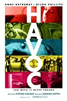 Havoc (2005) Poster