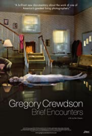 Gregory Crewdson: Brief Encounters(2012) Poster - Movie Forum, Cast, Reviews