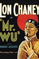 Image of Mr. Wu