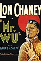 Primary image for Mr. Wu