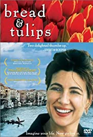Bread and Tulips Poster