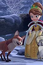 Image of Sofia the First: Winter's Gift