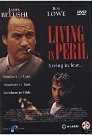 Living in Peril Poster