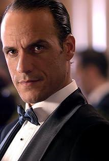 Aktori Daniel Grao