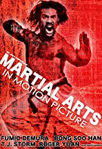 Martial Arts in Motion Picture