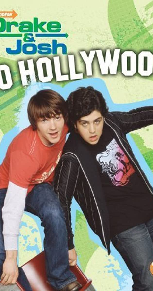 Drake and Josh Go Hollywood (TV Movie 2006) - IMDb