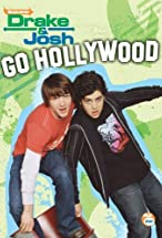 Primary image for Drake and Josh Go Hollywood