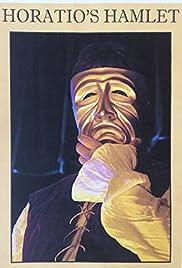 Horatio's Hamlet Poster