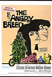 The Angry Breed Poster